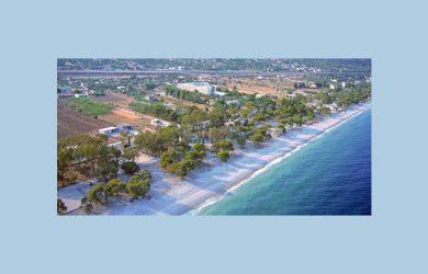 Αναγνώριση του αυτοτελούς οικισμού «Κινέτα» Δήμου Μεγαρέων ως Τοπικής Κοινότητας