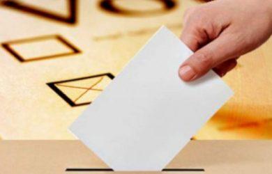 δημοτικές εκλογές 2019