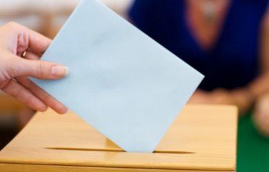 περιφερειακές εκλογές 2019