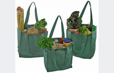 οικολογικές τσάντες σακούλες