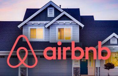 μίσθωση airbnb