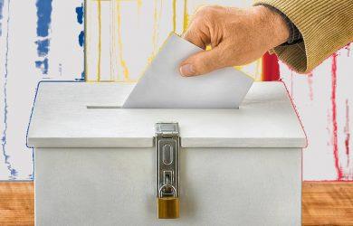 Ηλεκτρονικά η εγγραφή στους Ειδικούς Εκλογικούς Καταλόγους Ψηφοφόρων Εξωτερικού