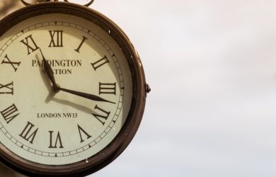 Αλλαγή ώρας 2020 σε χειμερινή. Πότε αλλάζει η ώρα
