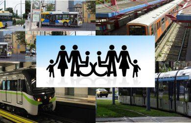 Δελτίο Μετακίνησης ΑμεΑ και πολυτέκνων για τα έτη 2020 και 2021
