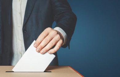 Νόμος 4804/2021 για τις Δημοτικές και Περιφερειακές εκλογές