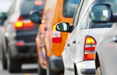 Τέλη κυκλοφορίας 2022 για αυτοκίνητα και μοτοσικλέτες